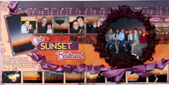 Our Sunset Boulevard