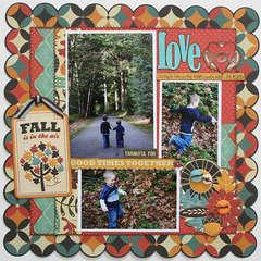Love: TSR
