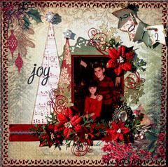 Joy **Swirlydoos**