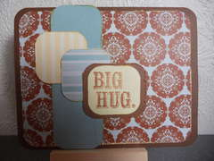Big Hug Squared