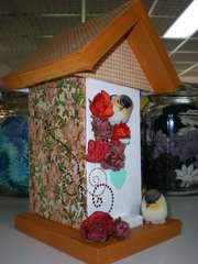 my little bird house