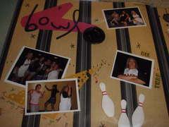 Bowling - page 1