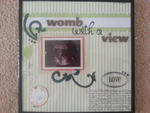 Womb with a view