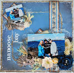 "Nanoose Bay ** Scrap That! ""Putting on the Glitz"" Kit**"