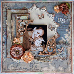 US **Scrap That! August Kit**