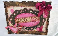 Smooches!