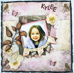 Kylee **The Flying Unicorn**CSI **