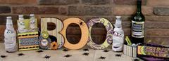 Quick Quotes Halloween Projects