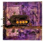 cover of 2012 album *Scraps of Darkness* Oct Kit