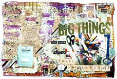 Big Things *3rd Eye*