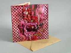 cranberry card
