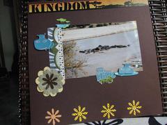 Kenya album:Hippos