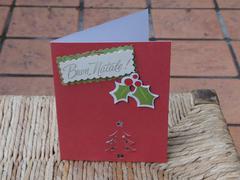 Christmas card:2