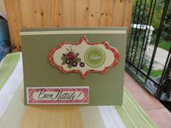 Christmas card:12