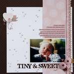 Tiny & sweet *Pebbles Inc*
