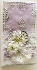 Wedding Card (Cardabilities Sketch #86)