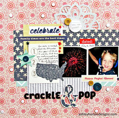 Crackle & Pop