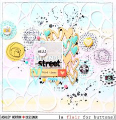 Hello Magazine Street