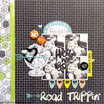 Road Trippin' ***American Crafts***