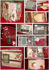 My Christmas Albums