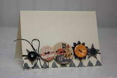 JBS Halloween card