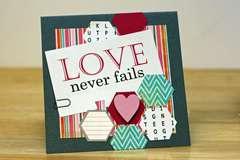 *JBS Mercantile January* Valentine