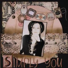 Simply You
