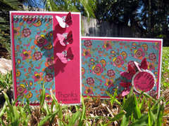 ScrapTherapy July Card Challenge