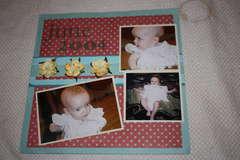 June 2004 (more baby pics)