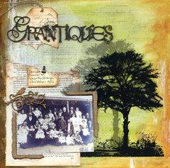 Grantiques