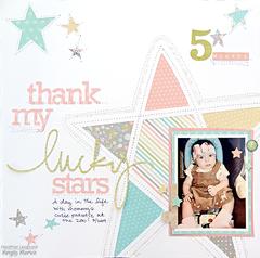 Thank My Lucky Stars