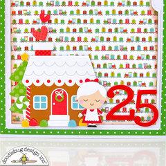 3D Advent Calendar