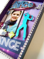 Dance Shadowbox