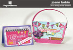 Birthday Girl Card & Purse