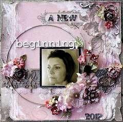 A new beginnning - 2012