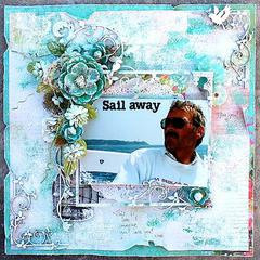 Sail away **Dusty Attic**