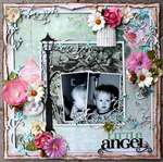 Little angel **Dusty Attic**