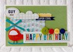 HB card