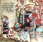 2 in love