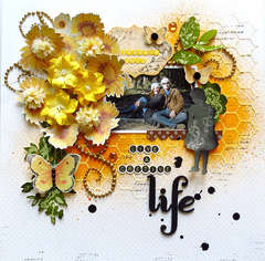 Live a creative Life