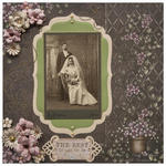 VINTAGE WEDDING LAYOUT