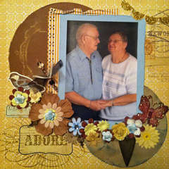 Grandma and Grandpop
