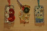 Elaborate Christmas Tags