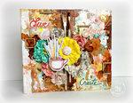 Prima DT CHA 2014 Bloom Girl Album