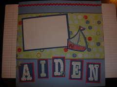 Aiden (comssioned album)