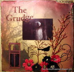 The Grudge - Scraps Of Darkness