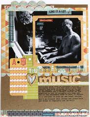 True Gift...Music