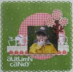 Autumn Candy