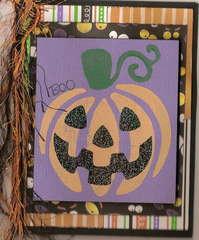 Halloween Card 2007