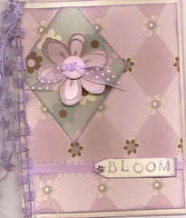 Spring Bloom Card